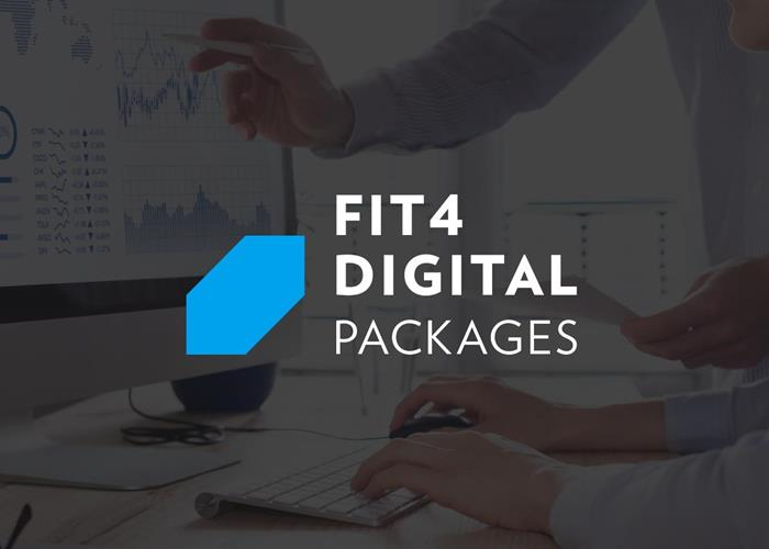 Fit4Digital Packages Digital Marketing